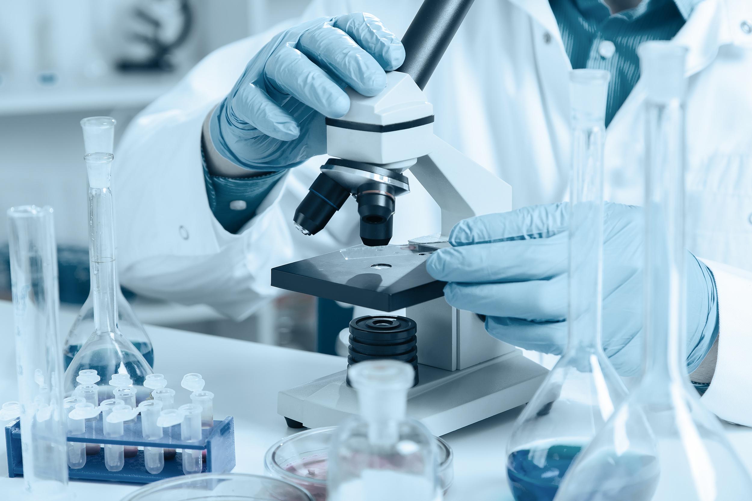 Contract Laboratory