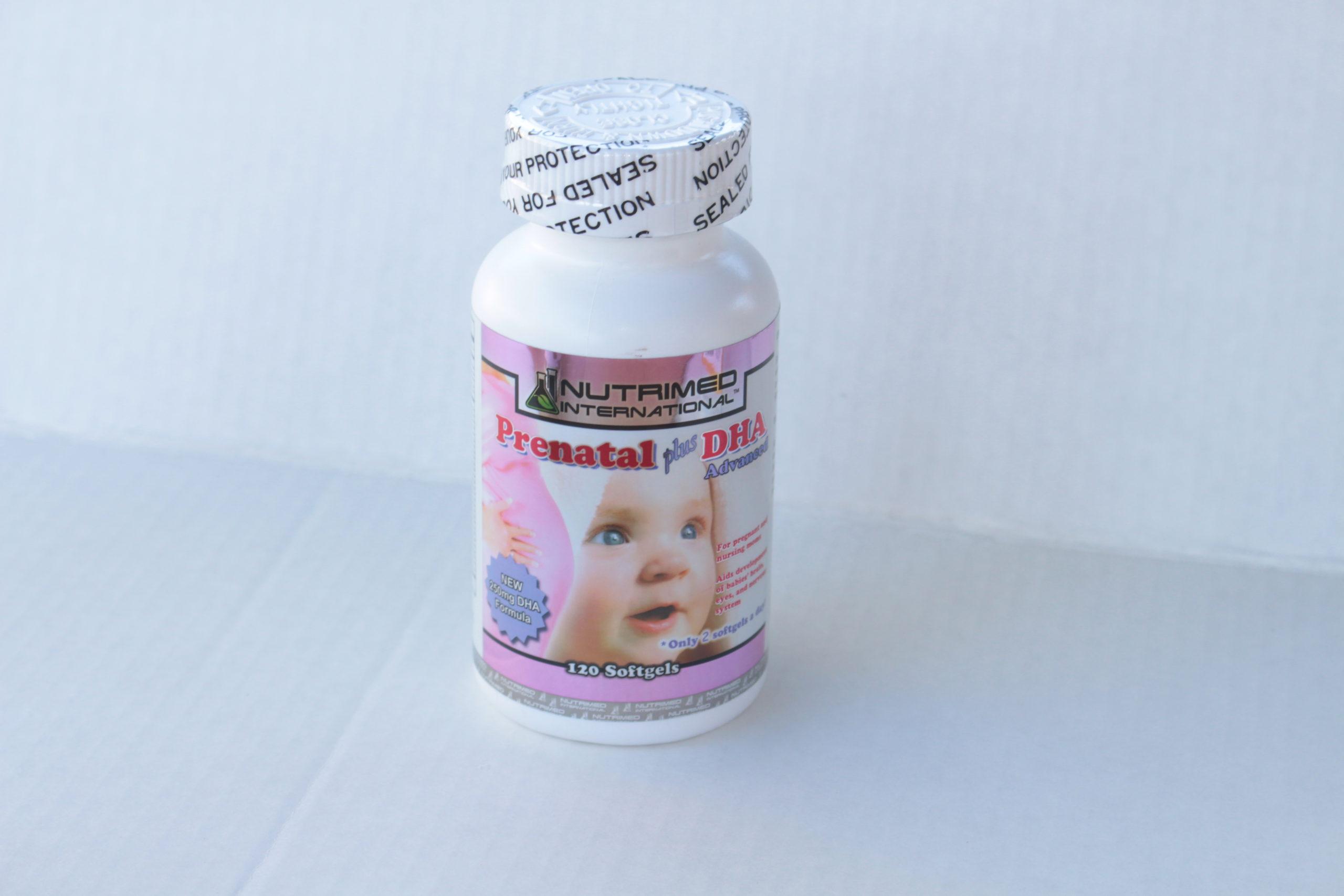 Prenatal plus DNA Advanced