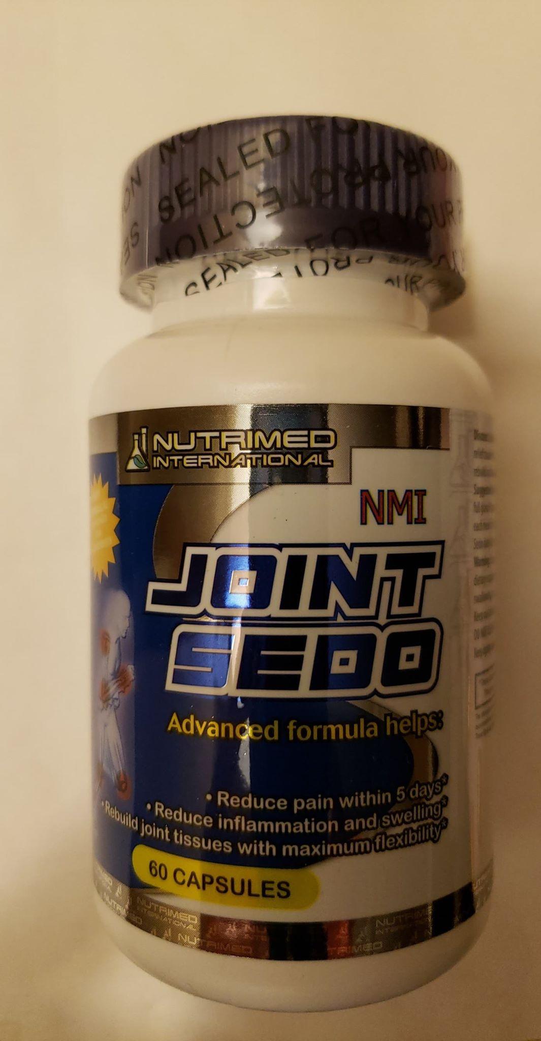 NMI Joint Sedo