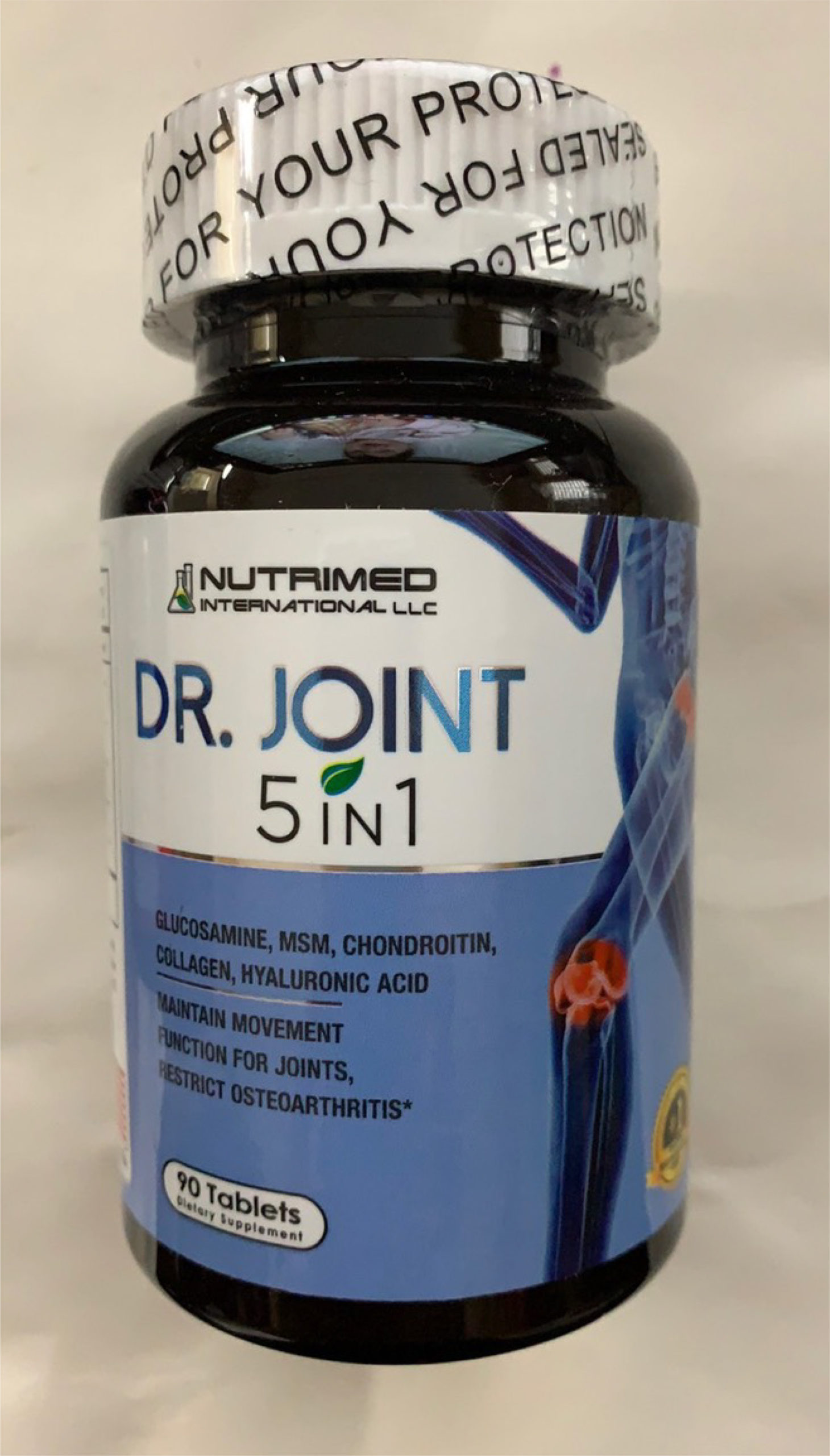 Dr. Joint 5 in 1
