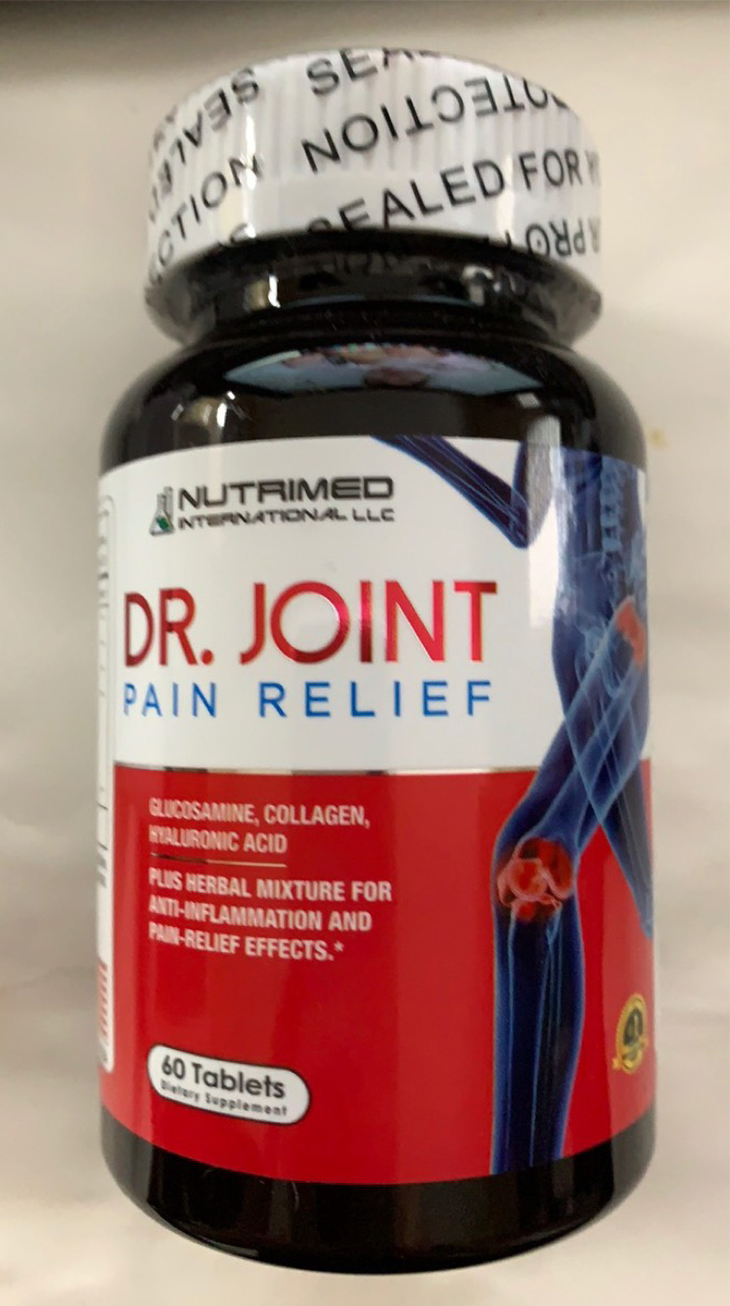 Dr. Joint Pain Relief